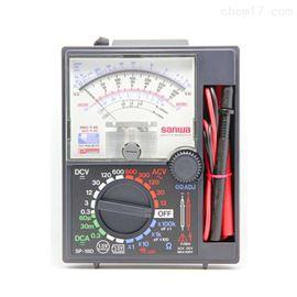 SP20/SP21/SP-18D日本三和SP20/SP21/SP-18D模拟指针万用表