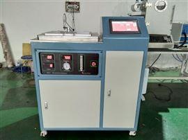 K-GRR-0.1两工位小型真空熔炼炉实验高频电炉
