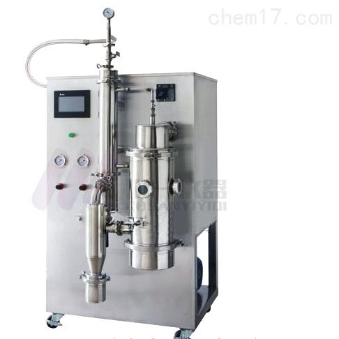石墨烯低温喷雾干燥机CY-6000Y雾化造粒机