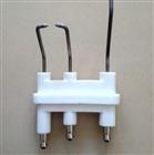燃烧机(器)三联体陶瓷电极针 感应针