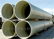 广东玻璃钢管道价格