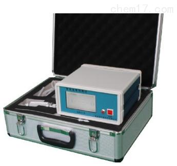 智能氟化氢气体检测仪