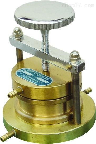 长水头变水头TST-70-55型土壤渗透仪