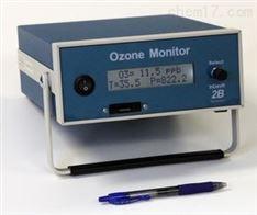 EPA聯邦等效法(FEM)臭氧檢測儀