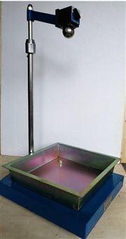 石膏板抗冲击测定仪