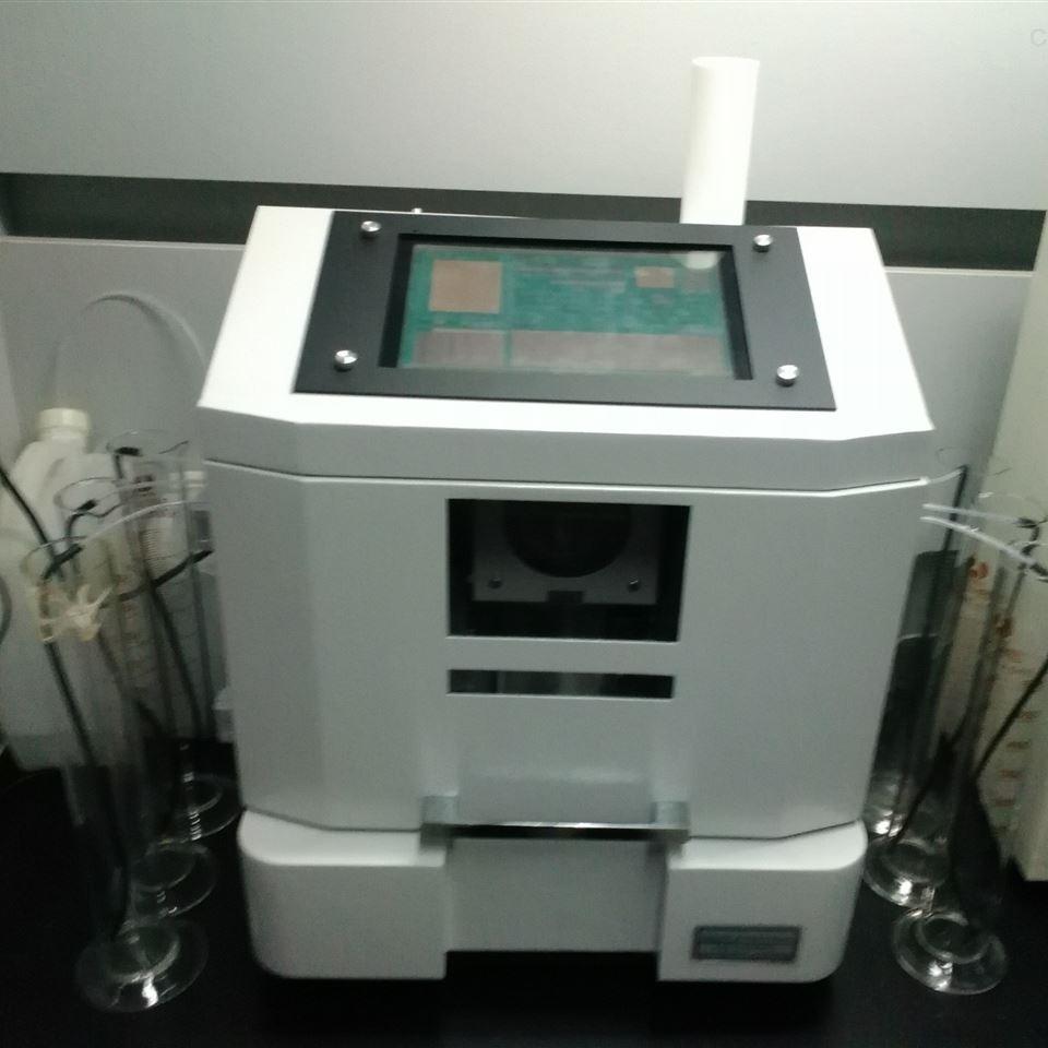 在线式全自动红外分光测油仪