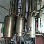 二手蒸发器工厂处理一批三效蒸发器二手价格