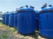 常年回收二手搪瓷反应釜回收价格