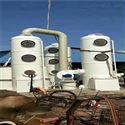 二手净化塔出售二手工业废气回收塔