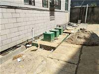 医院膜技术一体化污水处理设备
