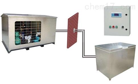 混凝土快速凍融試驗機性能