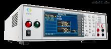 ESA系列ESA系列彩色全功能安规测试综合分析仪