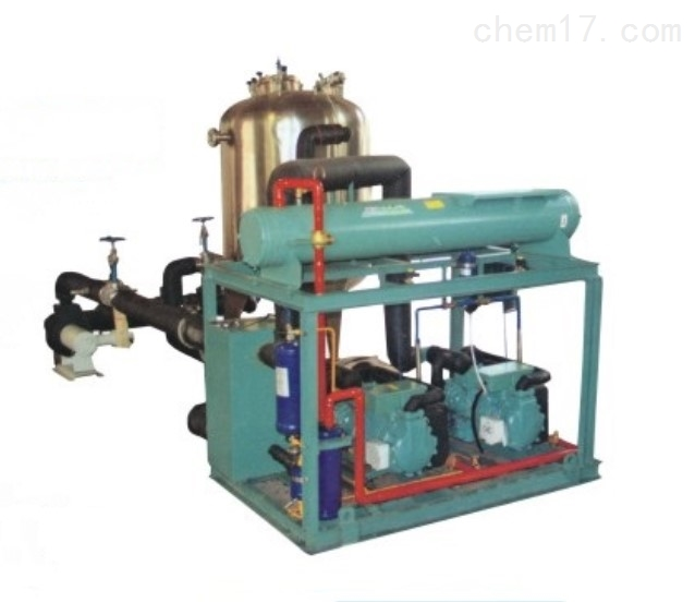 200L//500L/1000L大型低温冷却液循环泵定制