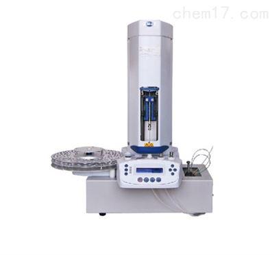 HT300型双通道自动进样器