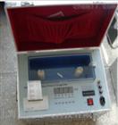 全自动绝缘油介电强度测试仪性能