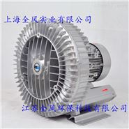 11KW干燥机旋涡气泵