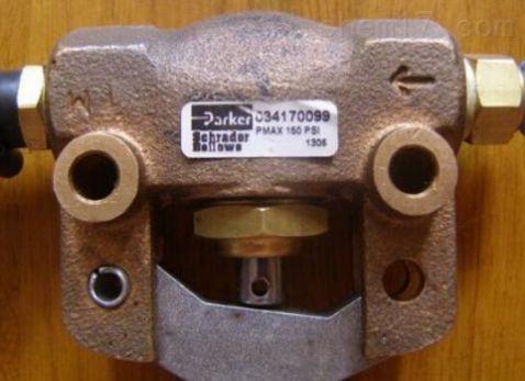 PARKER双联此轮泵3349112622供应产品