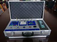 供应琴岛 招标控标  室内空气质量检测仪