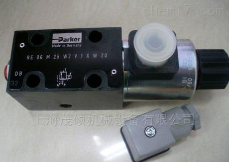 有现货买威格士电磁阀到上海茂硕专业美国VICKERS