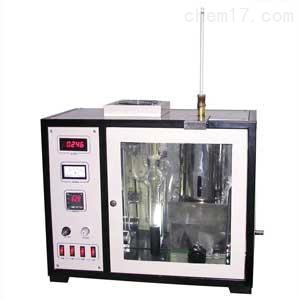 高真空减压蒸馏测定器