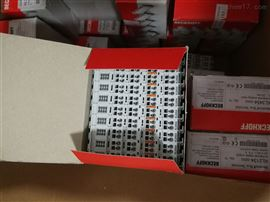 BECKHOFF倍福KL3454模块