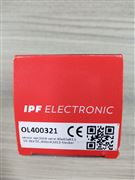 德国IPF信号放大器OL400321