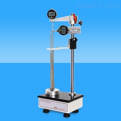 塑料瓶身厚度测量仪