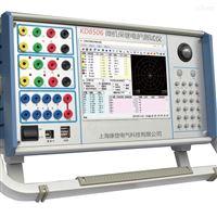 GYWJB-6六相微机继电保护测试仪