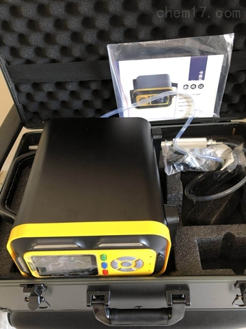 HCX-600手提式甲醛分析仪