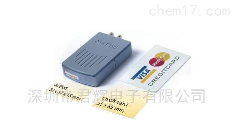 AT4USB USB码流播放器