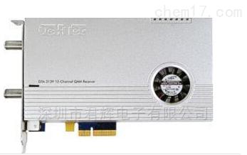 DTA-2139十二路QAM接收卡码流卡