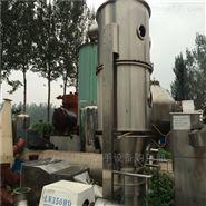 鹽城特價轉讓二手GFG-100型沸騰干燥機