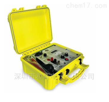 TEGAM R1M-A绝缘电阻表