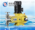 J-ZR柱塞式計量泵