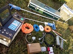 LB-70C山东地区化工厂用自动烟尘烟气测试仪