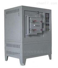 高温实验箱式炉