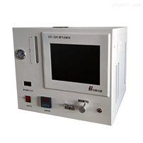 GS300上海传昊天然气热值分析仪 气相色谱仪厂家