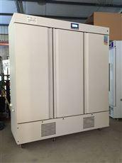 ZHW-1500S智能可编程恒温恒湿培养箱