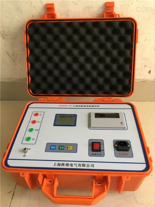 TGFC-2G防雷元件测试仪
