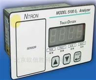 美国恩特龙Model5100氧气检测仪