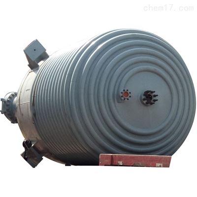 GSH锆材盘管反应釜