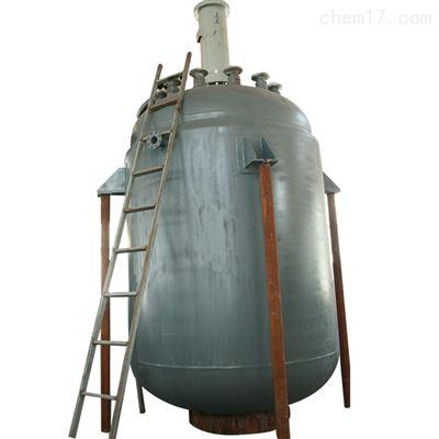 GSH不锈钢反应釜厂家