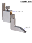 高度尺划线器夹钳 三丰测量尺配件