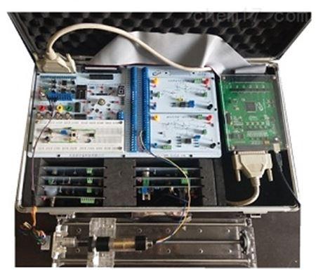 电路组装虚拟实验