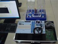 基于Labview软件编程的双容水箱液位控制