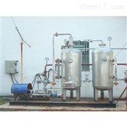 冷凝水自動回收裝置