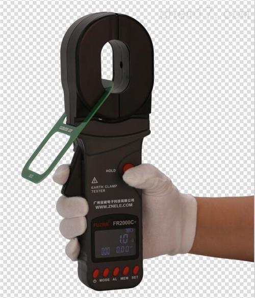 ETCR2000C环路电阻测试仪 防雷装置检测设备