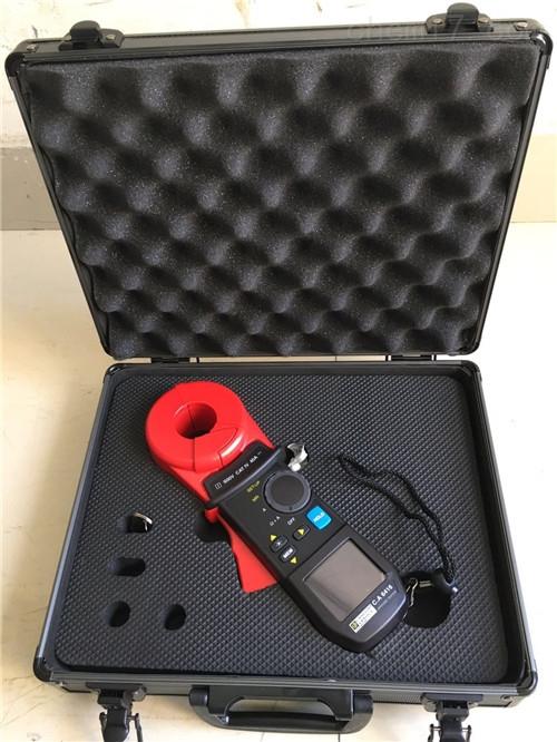 FR2000+钳形接地电阻测试仪