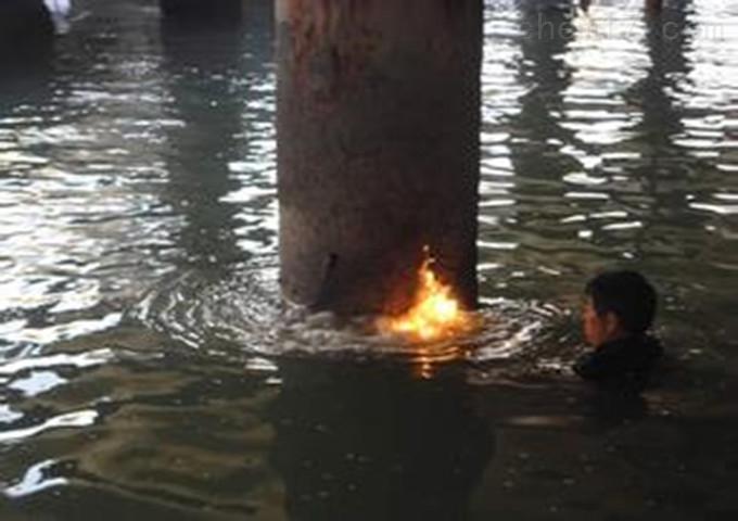 梧州水下切割公司承接队伍