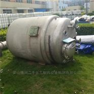 回收二手不锈钢反应釜厂家报价